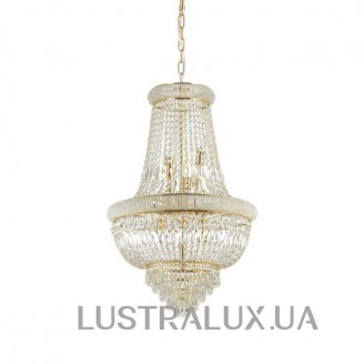 Люстра Ideal Lux Dubai