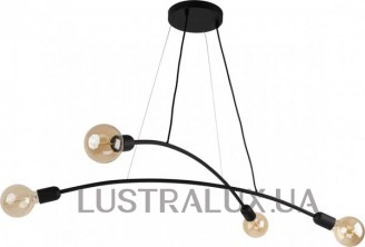 Люстра TK Lighting Helix 2724