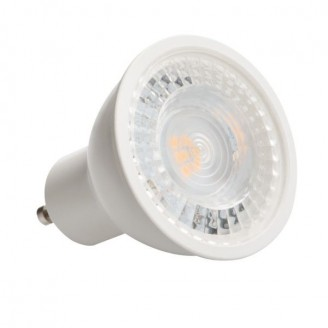 Лампа с диодами LED PRO GU10 LED 7W-WW-W, Kanlux [24500]