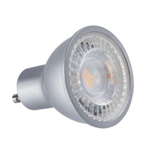 Лампа с диодами LED PRO GU10 LED 7W-WW, Kanlux [24503]