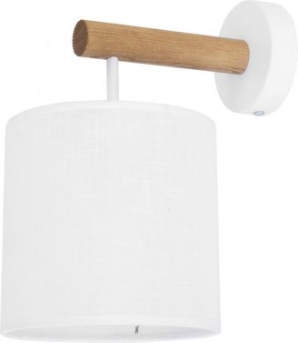 Бра TK Lighting DEVA WHITE 4108