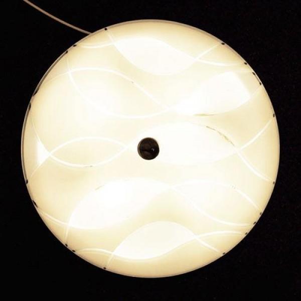 19d55de3 Настенно-потолочный светильник Kolarz Centro 0347.U12.3.TWW (белый ...