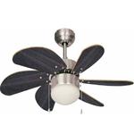 Припотолочные люстры-вентиляторы