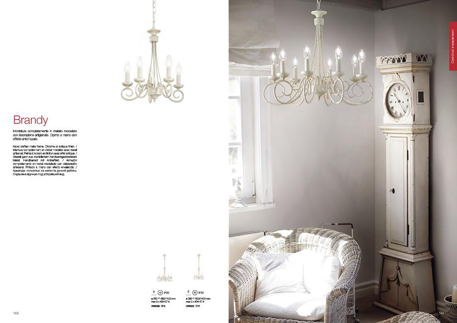066622 IDEAL LUX  2
