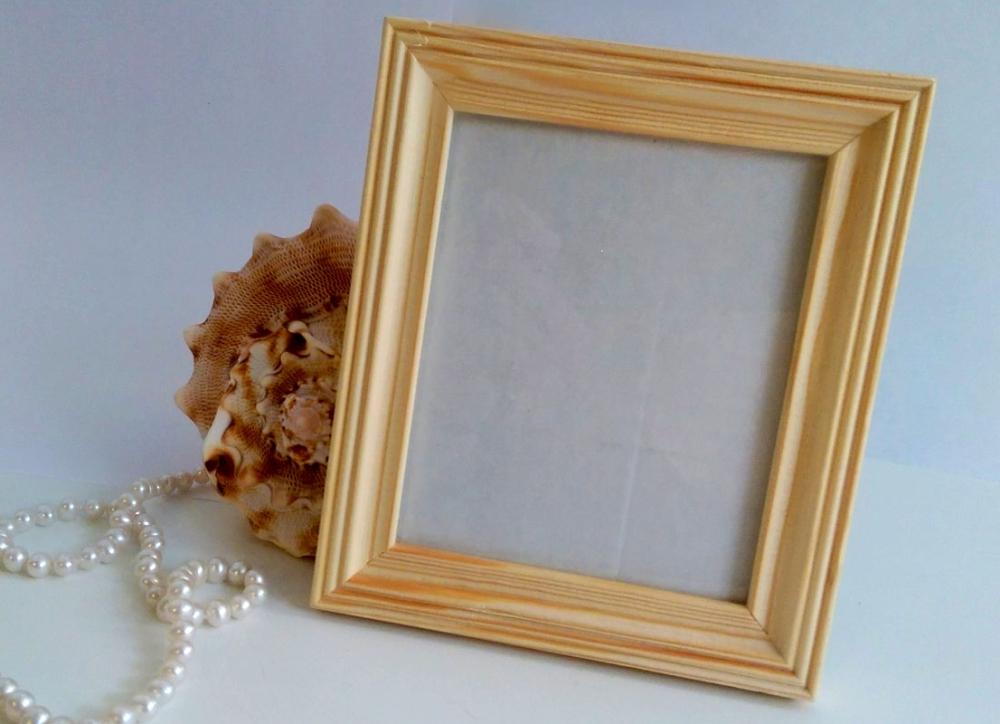 Как сделать рамку для картины фото